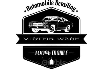 Misters Wash Auto Detailing