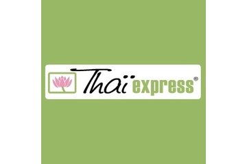 Thai Express in Montréal