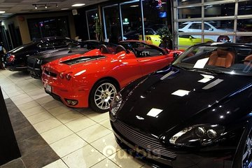 Motor Trends Auto Group in Richmond