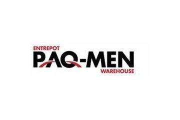 Entrepot Paq-Men à Dorval: Entrepot Paq-Men