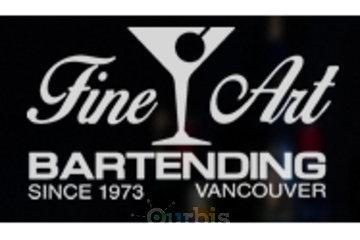 Fine Art Bartending School in Vancouver: Fine Art Bartending School