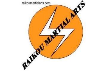 Raikou Martial Arts