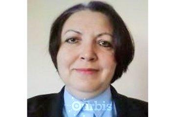 Coca Baetu Zaboloteanu, avocate et médiateur