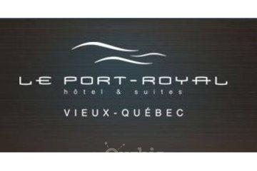 Hotel Port-Royal Inc.