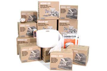 Entreposage Brigham in Dunham: Vente d'emballage pour déménagement