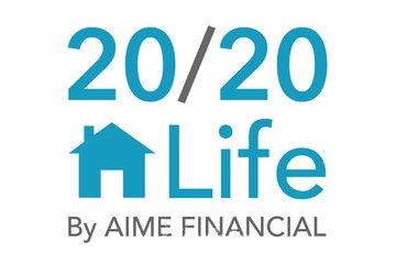 20/20 Mortgage Life Insurance