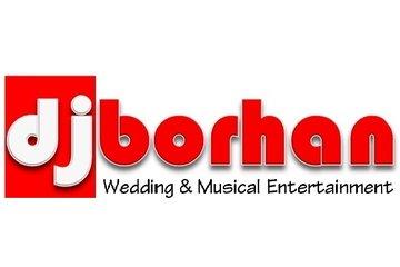 DJ Borhan Wedding Entertainment