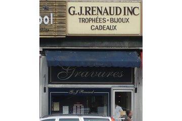 Renaud G J Inc
