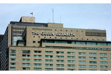 Fairmont The Queen Elizabeth à Montréal