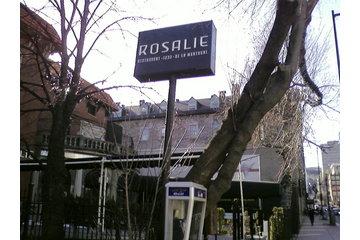 Rosalie Restaurant Inc