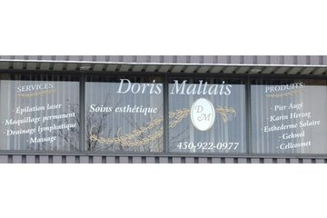 Clinique Doris Maltais à Sainte-Julie