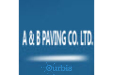 A & B Paving Ltd in Burnaby: AB Paving Ltd