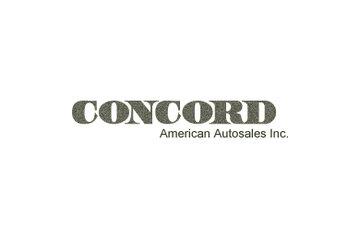 Concord American Auto Sales Inc