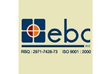 EBC Inc in L'Ancienne-Lorette: EBC Inc