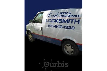 Reid Door & Lock Service