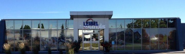 Leibel Insurance Group Edmonton Ab Ourbis