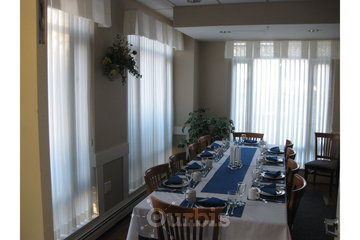 Cavell Gardens in Vancouver: Private Dining Room