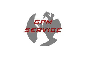 Global Port Machinery Ltd