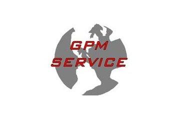 Global Port Machinery Ltd