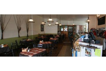 Café-Resto La Muffinerie