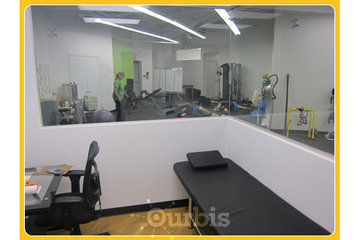 Pickering Physiotherapy + Wellness Institute
