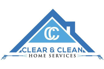 Clear and clean home services