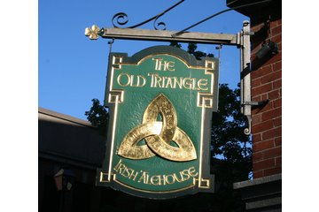 The Old Triangle Irish Ale House