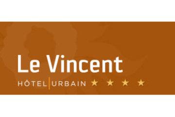 L'Auberge Le Vincent
