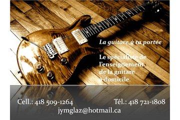 La guitare à ta portée in Trois-Rivieres: Le spécialiste des cours de guitare à domicile