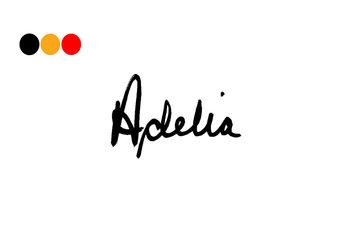 Adelia Productions
