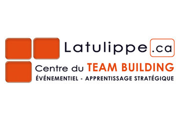 Latulippe Centre du Team Building in Laval: Logo Latulippe Centre du team building