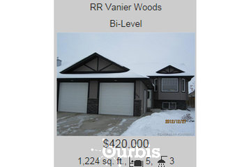 Red Deer Homes for sale