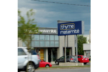 Thyme Maternité à Saint-Hubert