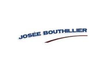 Bouthillier Josée DD in Montréal: logo