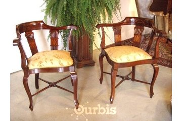 5 Corners Antique Furniture