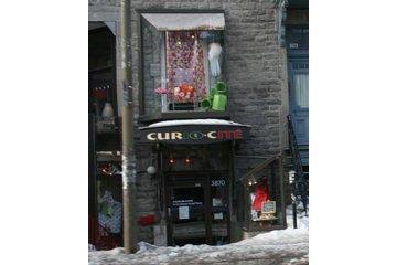 Curio-Cité à Montréal