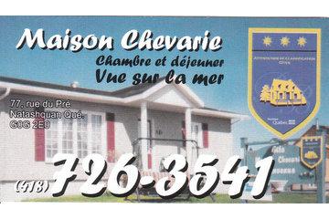Maison Chevarie