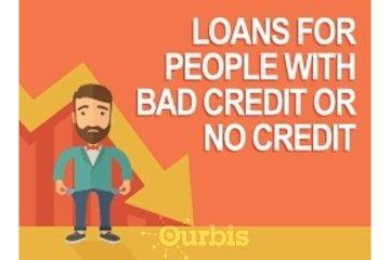 Bad Credit Loans Canada in OTTAWA