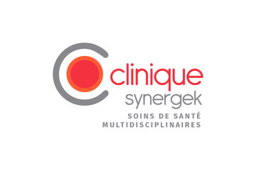 Clinique Synergek - Massothérapie Ostéopathie Acupuncture Physiotherapie Chiropratique Massage Montreal