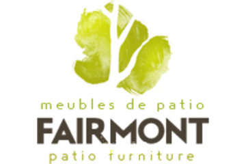 Fairmont Meubles de Patio