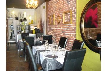 Restaurant Le Saucier