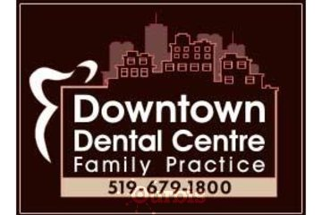 Downtown Dental Centre Family Practice