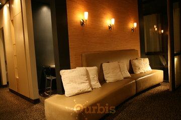 Relaxarium Hotel Le Georgesville in Saint-Georges