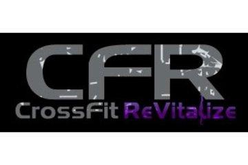 CrossFit Revitalize