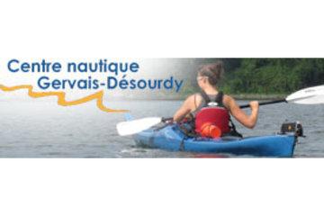 Centre nautique Gervais-Désourdy