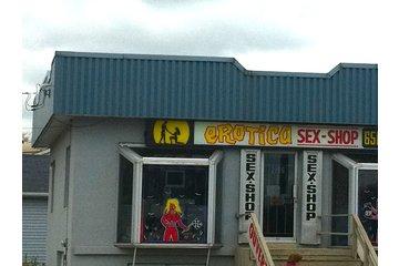 Sex Shop Erotica
