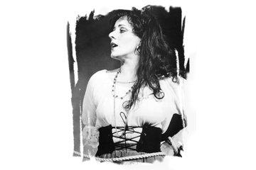 Voix Multiples - Odette Beaupre in Trois-Rivières: Rôle de «Carmen»  Odette Beaupré