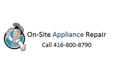 On Site Appliance Repair