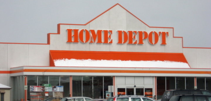 Home Depot In Greenfield Park