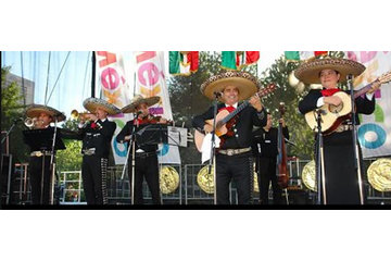 Mariachi Mexico Amigo in North York